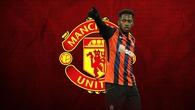 5 điều thú vị cần biết về tân binh Fred của Man Utd
