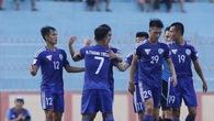 Trực tiếp bóng đá: Quảng Nam FC - Nam Định FC