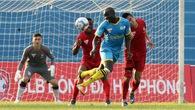 Trực tiếp bóng đá: Hải Phòng FC - Sanna Khánh Hòa BVN