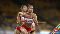 Giải Đài Loan mở rộng 2018: Quách Thị Lan, Nguyễn Thị Hằng thắng cách biệt 400m