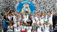 Real Madrid bội thu tiền thưởng nhờ lập hat-trick vô địch Champions League