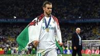 Tin bóng đá ngày 27/5: Bale và Ronaldo nghi ngờ về tương lai sau khi vô địch Champions League