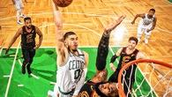 Jayson Tatum úp rổ trên đầu LeBron, Marcus Smart ăn vạ hay 6 khoảnh khắc không thể bỏ qua của Game 7 Celtics vs Cavaliers