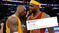 Trở lại NBA Finals, LeBron James khiến Kobe Bryant cùng một loạt cầu thủ khác phải nể phục