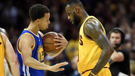 """Curry lại động chạm LeBron: """"Đừng thiếu tôn trọng người khác"""""""