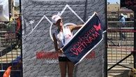 Nhà vô địch marathon nữ phong trào Việt Nam đạt chuẩn Boston Marathon ở Mỹ