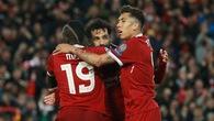 Liverpool có thể
