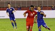 Trực tiếp bóng đá: CLB TP. Hồ Chí Minh - Quảng Nam FC