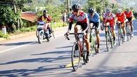 Cua rơ người Tây Ban Nha giành áo Vàng giải xe đạp truyền hình Bình Dương nhờ hơn đúng… 2 giây