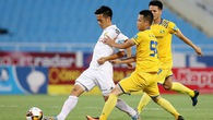 Trực tiếp bóng đá: Sông Lam Nghệ An - Hà Nội FC