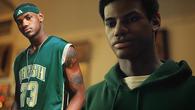 LeBron James hoá thân thành cậu nhóc 18 tuổi trong quảng cáo mới của Nike trước thềm NBA Finals