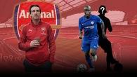 "HLV Unai Emery gia cố tuyến giữa của Arsenal bằng ""Kante mới""?"