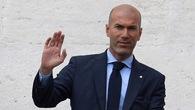 CHÍNH THỨC: HLV Zidane tuyên bố từ chức tại Real Madrid