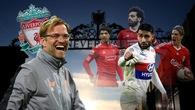 Sau Salah, Torres và Suarez, Liverpool lại vớ bẫm ngôi sao mới?