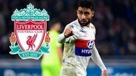 Ấn định thời điểm Nabil Fekir chính thức cập bến Liverpool