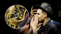 Đằng sau nhà vô địch NBA: Bồn rượu 9 tỷ và nước mắt cầu thủ Warriors
