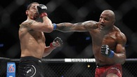 Yoel Romero không chấp nhận kết quả thua trước Robert Whittaker tại UFC 225