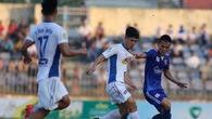 HAGL-Quảng Nam: Công Phượng tìm bàn thắng đầu tiên vào lưới các nhà ĐKVĐ ở V.League