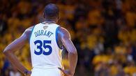 Ngôi sao NBA Kevin Durant lộ ý định về hưu