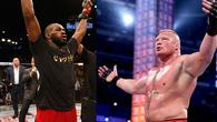 Trận superfight Jon Jones vs. Brock Lesnar sắp thành sự thật?
