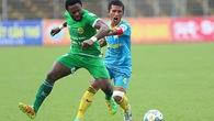 Trực tiếp V.League 2018 Vòng 13: Sanna Khánh Hòa BVN - XSKT Cần Thơ