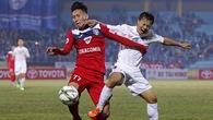 """Hà Nội FC, Than Quảng Ninh nói gì trước """"trận chung kết"""" lượt đi V.League 2018?"""