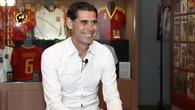 Tin bóng đá ngày 13/6: Hierro được bổ nhiệm làm HLV của tuyển Tây Ban Nha