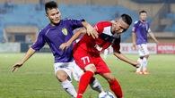 Trực tiếp V.League 2018 Vòng 13: Hà Nội FC - Than Quảng Ninh