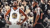 Đề cử NBA Playoffs 2018: Ai xứng đáng là MVP?