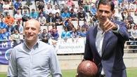 ĐT Tây Ban Nha có lặp lại ác mộng World Cup 2014 vì Hierro và bộ sậu non kinh nghiệm?