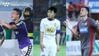 Đội hình tiêu biểu lượt đi V.League 2018: Văn Lâm, Xuân Trường, Duy Mạnh góp mặt