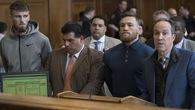 Conor McGregor rời tòa chỉ sau... 2 phút, chuyện quái gì đang diễn ra?