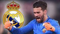 Tin chuyển nhượng ngày 14/6: Real Madrid đạt thỏa thuận cá nhân với Alisson