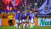 Lịch thi đấu và trực tiếp vòng 14 V.League 2018