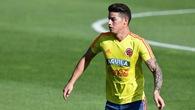 Bản tin World Cup ngày 14/6: James Rodriguez vắng mặt trong buổi tập của đội tuyển Colombia