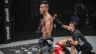 Martin Nguyễn ưu tiên giành đai Bantamweight thay vì bảo vệ đai Lightweight