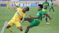 Trực tiếp V.League 2018 Vòng 14: XSKT Cần Thơ - FLC Thanh Hóa