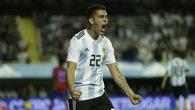 Bản tin World Cup ngày 17/06: NHM Argentina muốn Cristian Pavon đá chính thay Di Maria
