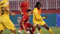 Trực tiếp V.League 2018 Vòng 14: Hải Phòng FC - TP. Hồ Chí Minh