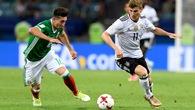 Link xem trực tiếp trận Đức - Mexico ở World Cup 2018