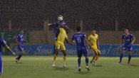 """Quảng Nam tố trọng tài """"cướp"""" hai điểm ở trận gặp S.Khánh Hòa BVN"""