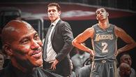 LaVar Ball chê Lakers không biết huấn luyện Lonzo Ball