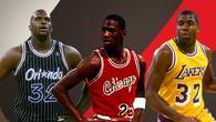 10 tân binh xuất sắc nhất lịch sử NBA