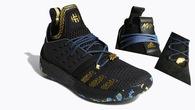 Adidas ra 3 mẫu giày khác nhau mừng MVP của James Harden, mặc dù NBA vẫn chưa công bố MVP