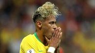 Bản tin World Cup ngày 19/6: Neymar vắng mặt ở buổi tập mới nhất của ĐT Brazil