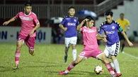 Hà Nội FC bị nghi nhường Sài Gòn FC: Không dại dột đánh đổi thương hiệu đang tốt lên