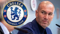 Rời Real Madrid, Zidane sẽ nên duyên với Chelsea?