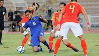 Video: Thái Lan thua trắng hai bàn trước Trung Quốc dù đá ngang cơ