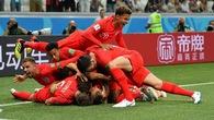 """Hé lộ lý do khiến các đội tuyển không dám ăn mừng tập thể """"vô tội vạ"""" ở World Cup"""
