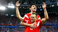 """Denis Cheryshev: """"Người Tây Ban Nha"""" giao tiếp bằng ngôn ngữ bàn thắng ở ĐT Nga"""